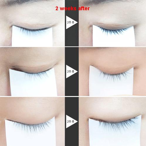 eyelash essence for thicker, stronger lashes
